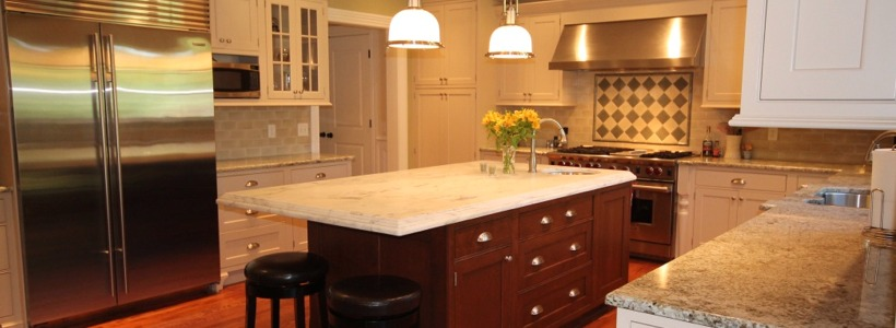 Kitchen Remodeling - Fairfield County, Connecticut